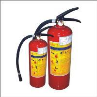 Bình cứu hỏa dạng bột BC MFZ8